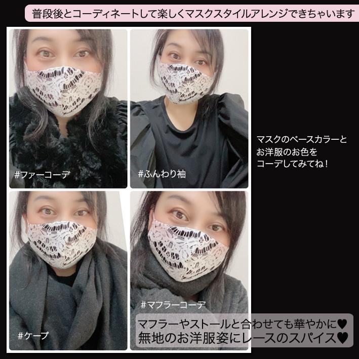 ドレスマスク